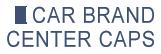 Car brand center caps